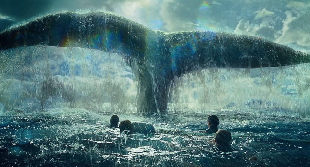 Heart of the sea, le origini di Moby Dick.